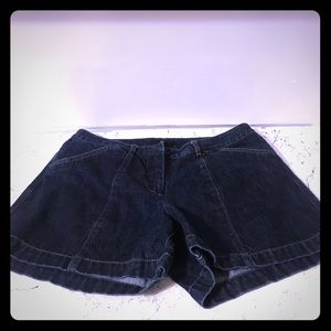 4 for $20.00 BN The Limited women's denim shorts